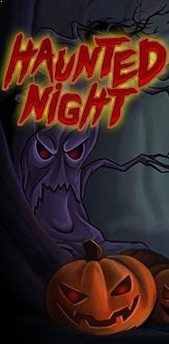 Haunted Night microgaming jocuri slot thumbnail