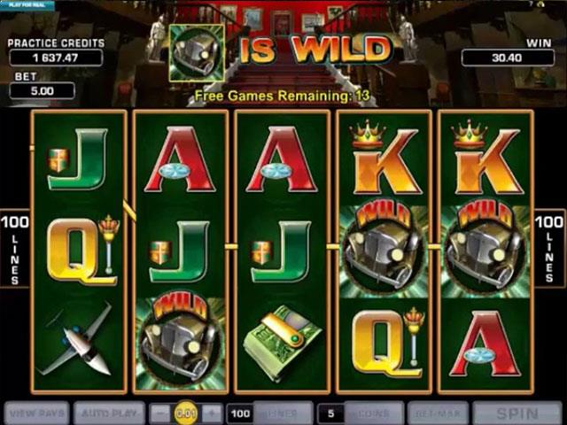 In It To Win It microgaming jocuri slot screenshot