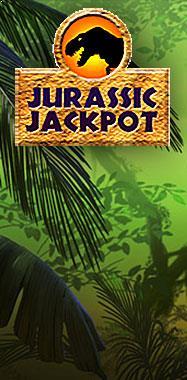 Jurassic Jackpot microgaming jocuri slot thumbnail