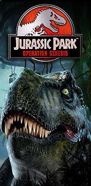 Jurassic Park microgaming jocuri slot thumbnail