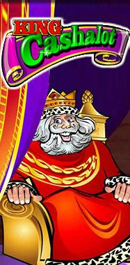 King Cashalot microgaming jocuri slot thumbnail