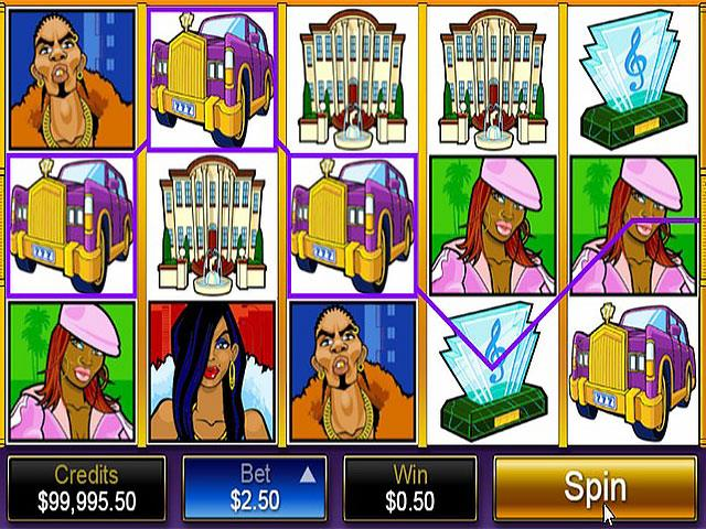 Loaded Microgaming jocuri slot thumbnail