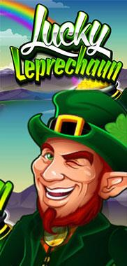 Lucky Leprechaun Microgaming jocuri slot thumbnail