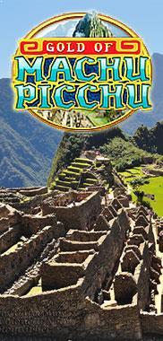 Machu Picchu Microgaming jocuri slot thumbnail