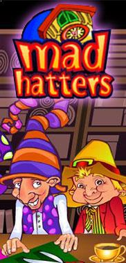 Mad Hatters Microgaming jocuri slot thumbnail