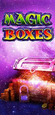 Magic Boxes Microgaming jocuri slot thumbnail