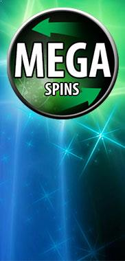 Mega Spins Microgaming jocuri slot thumbnail
