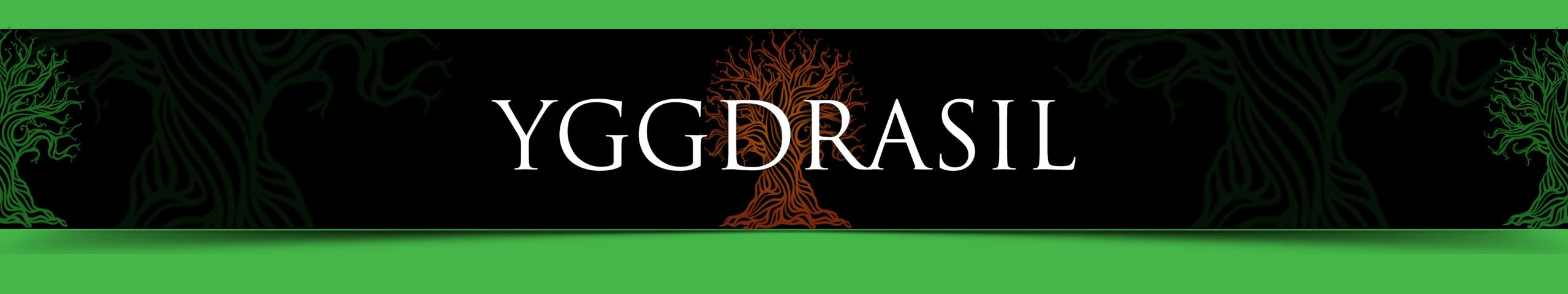 Yggdrasil Gaming - Multabafta.com cazino jocuri developer slider