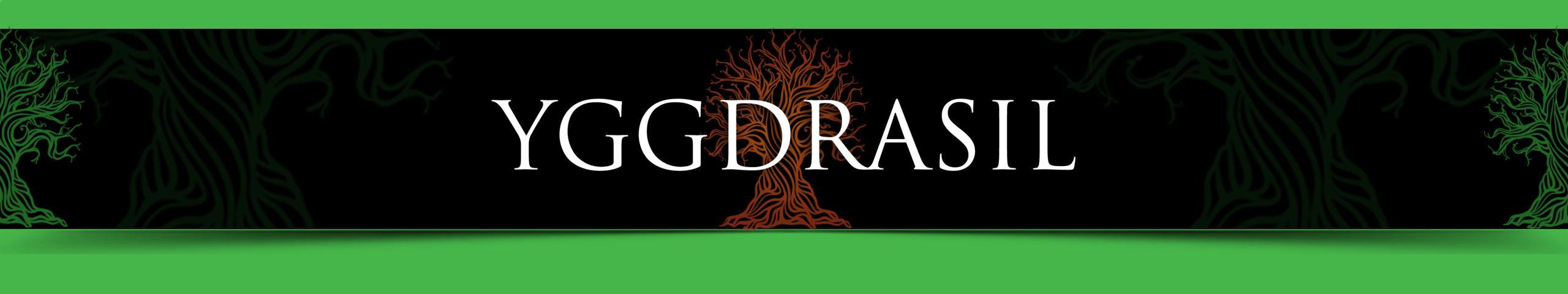 Yggdrasil Gaming - Multabafta.com cazino jocuri developer slider