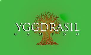 Yggdrasil Gaming - Multabafta.com cazino jocuri developer logo