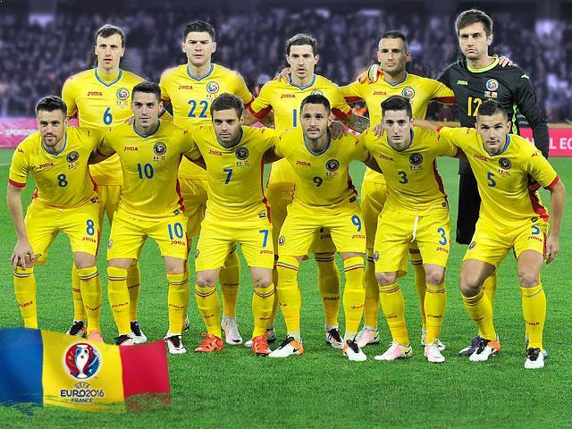 Euro 2016 Romania Squad - Multabafta.com