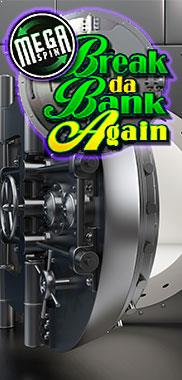 Mega Spins Break Da Bank Microgaming jocuri slot thumbnail
