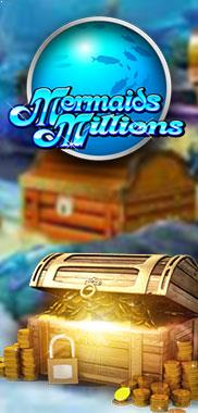 Mermaids Millions Microgaming jocuri slot thumbnail