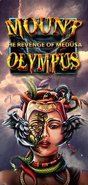 Mount Olympus Revenge of Medusa Microgaming jocuri slot thumbnail