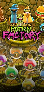Potion Factory Microgaming jocuri slot thumbnail