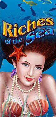 Riches of the Sea Microgaming jocuri slot thumbnail