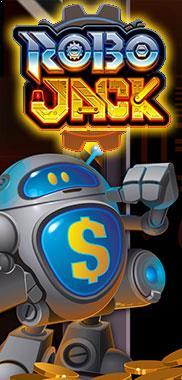 Robo Jack Microgaming jocuri slot thumbnail