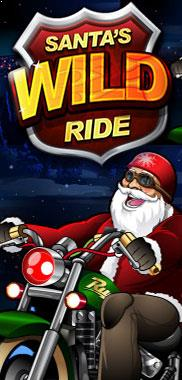Santa's Wild Ride Microgaming jocuri slot thumbnail