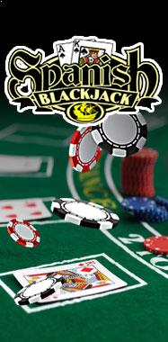 Spanish 21 Blackjack Microgaming thumbnail