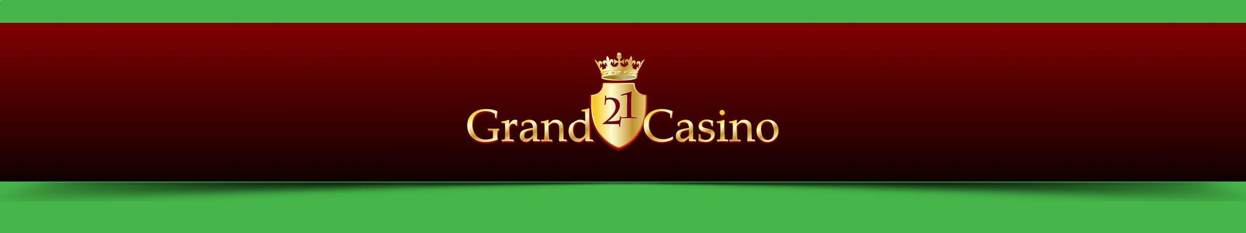 21Grand Casino Vizualizarea Casino-ului Multa Bafta Thumbnail
