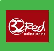 32Red Casino online casino logo