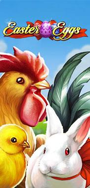 Jocuri Ca La Aparate Easter Eggs PlaynGo Thumbnail - Multabafta.com