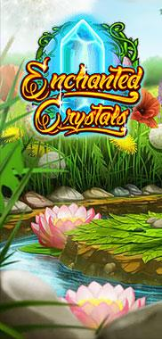 Jocuri Ca La Aparate Enchanted Crystals PlaynGo Thumbnail - Multabafta.com