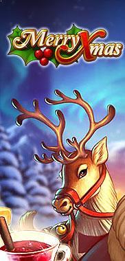 Jocuri Ca La Aparate Merry Xmas PlaynGo Thumbnail - Multabafta.com