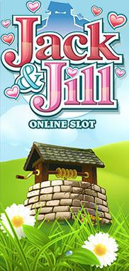 Jocuri Ca La Aparate Rhyming Reels - Jack and Jill Microgaming Thumbnail - Multabafta.com