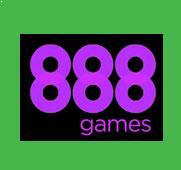 888Games Casino online casino logo