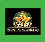 AC Casino online casino logo