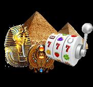 Egiptean-slots