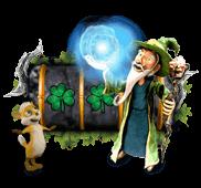 Fantasy-slots