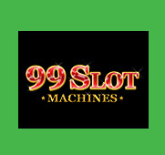99 Slot Machines online casino logo