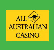 All Australian online casino logo