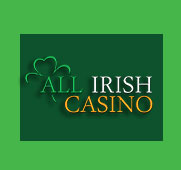 All Irish online casino logo