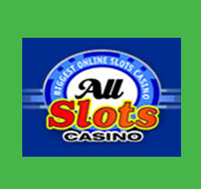 All Slots online casino logo