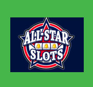 All Star online casino logo