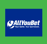 All You Bet online casino logo