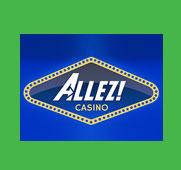 Allez VIP online casino logo