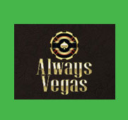 Always Vegas online casino logo