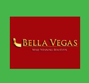 Bella Vegas online casino logo