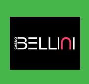 Bellini online casino logo