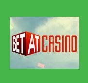 BetAt online casino logo
