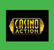 Casino Action online casino logo